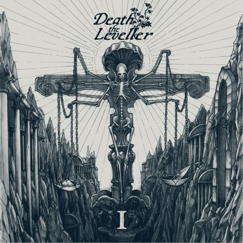 Death the Leveller - Death the Leveller (EP) (2017)