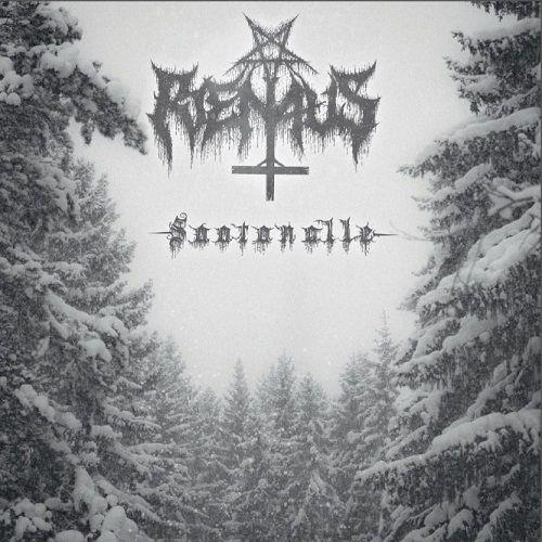 Rienaus - Saatanalle (2017)