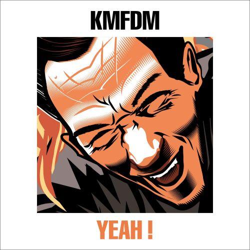 KMFDM - Yeah! (2017)