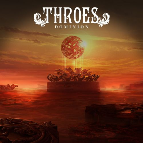 Throes - Dominion (2017)