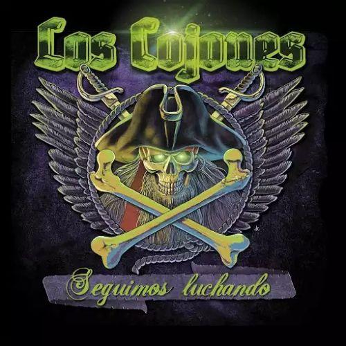 Los Cojones - Seguimos Luchando (2017)
