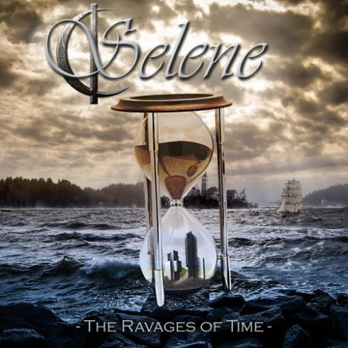 Selene - The Ravages of Time (2017)