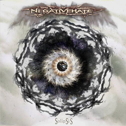 Negativehate - Solipsis (2017)