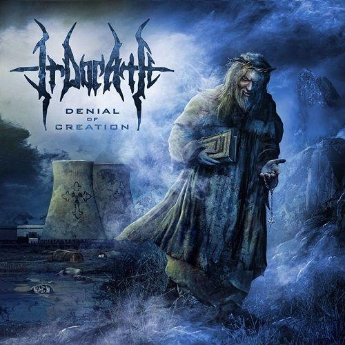 Irdorath - Denial Of Creation (2017)