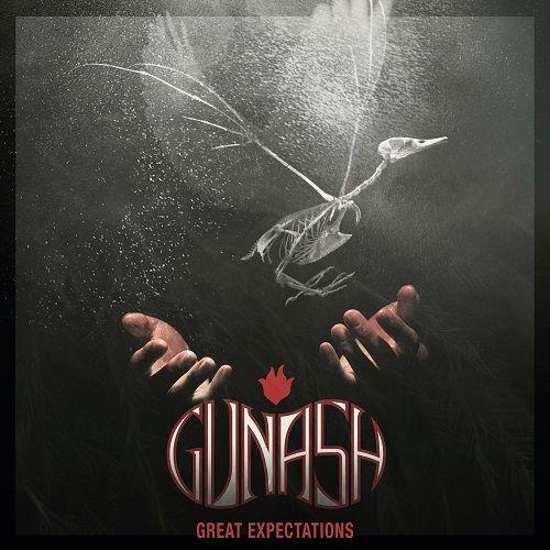 Gunash - Great Expectations (2017)