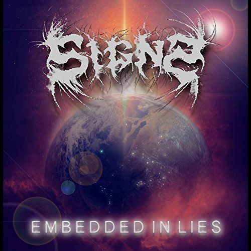 Signs - Embedded in Lies (2017)