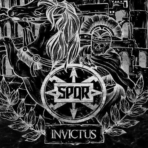 SPQR - Invictus (2016)