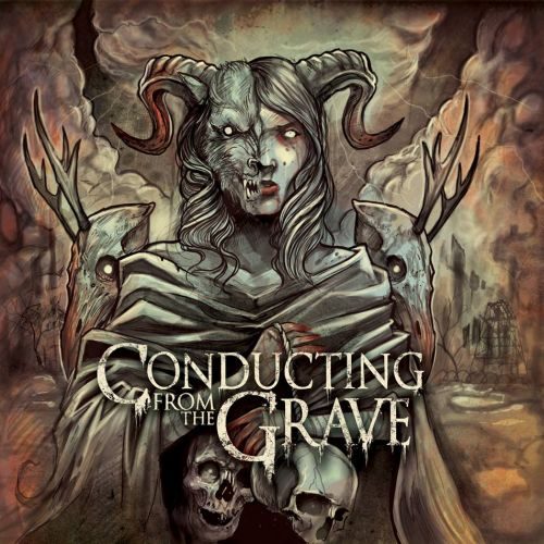 Conducting From The Grave - Conducting From The Grave (2013)