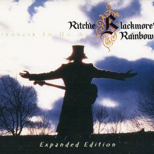 Ritchie Blackmore's Rainbow - Stranger In Us All [Expanded Edition Digipak +3] (2017)