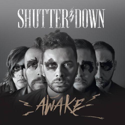 Shutter Down - Awake (2017)