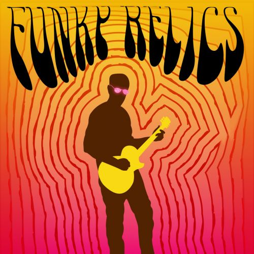 Funky Relics - Funky Relics (2017)