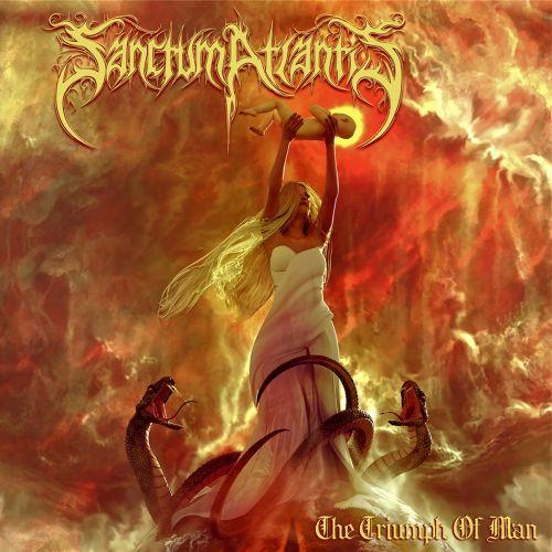 Sanctum Atlantis - The Triumph of Man (2017)