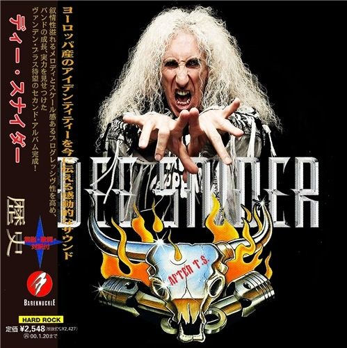 Dee Snider - After T.S. (2017) (Compilation)