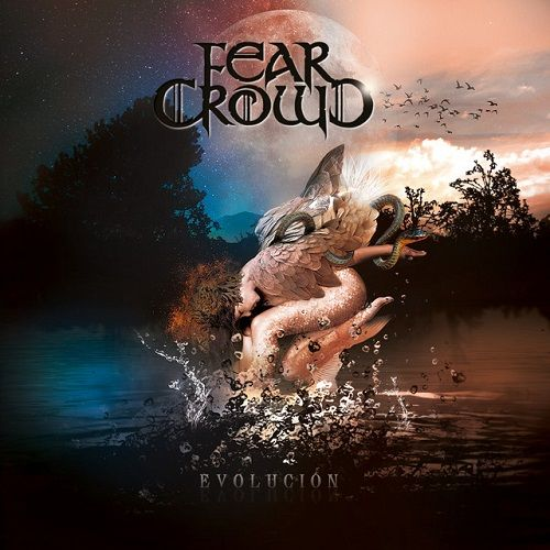 Fear Crowd - Evolución (2017)