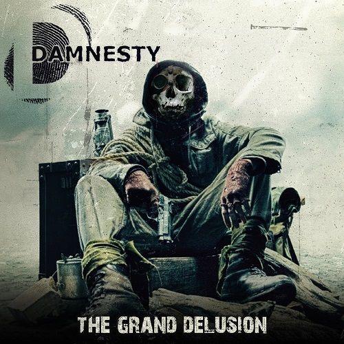 Damnesty - The Grand Delusion (2017)