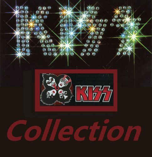 Kiss - Collection [2006 Remastered, Japan]