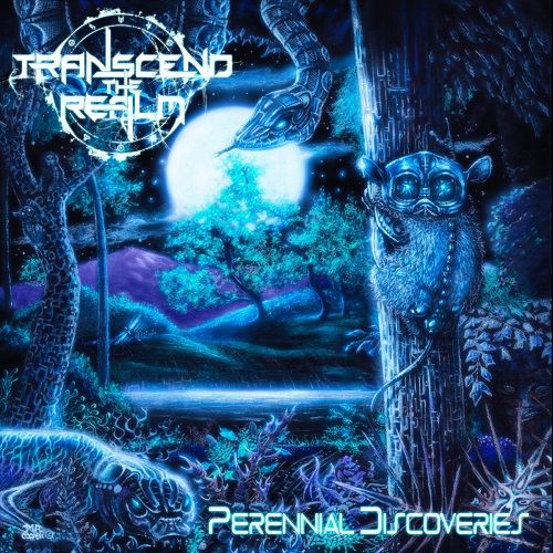 Transcend The Realm - Perennial Discoveries [EP] (2017)