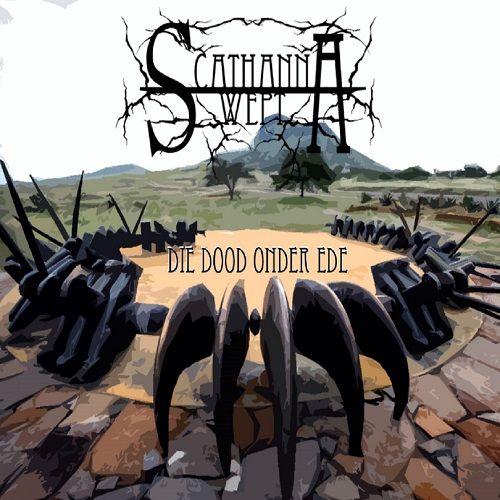 Scathanna Wept - Die Dood Onder Ede (2017)