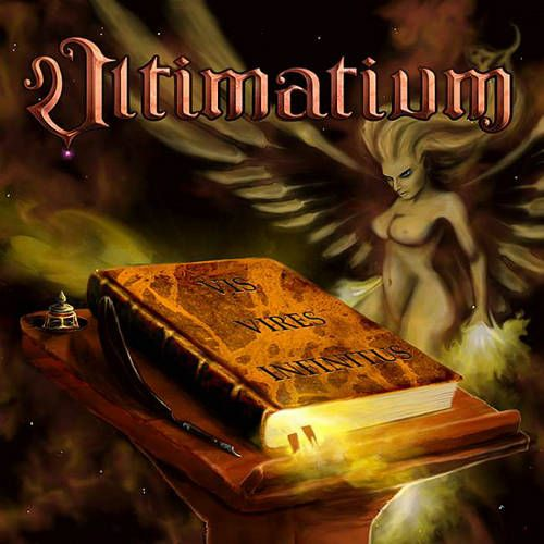 Ultimatium - Collection (2004-2015)
