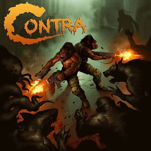 Contra - Deny Everything (2017)