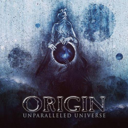 Origin - Unparalleled Universe (2017)