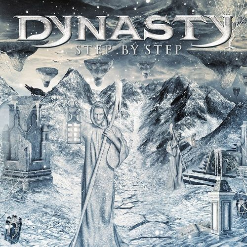 Dynasty - Step By Step (2017)