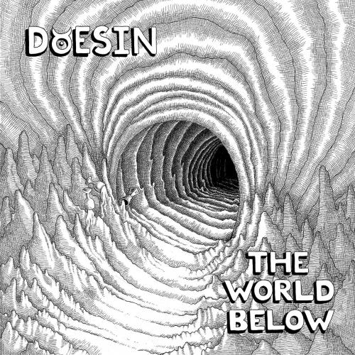 Doesin - The World Below (2017)