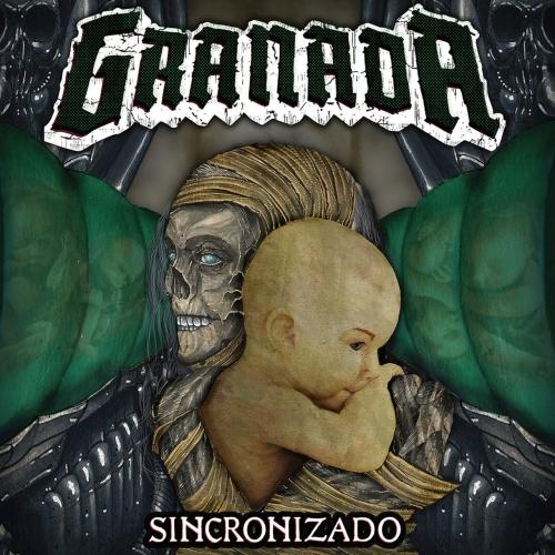Granada - Sincronizado (2017)