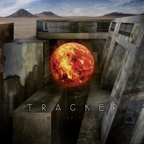 Tracker - Rule of Three (2017)