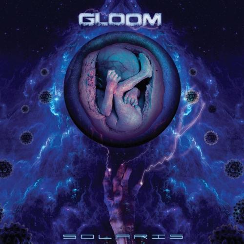 Gloom - Solaris (2017)