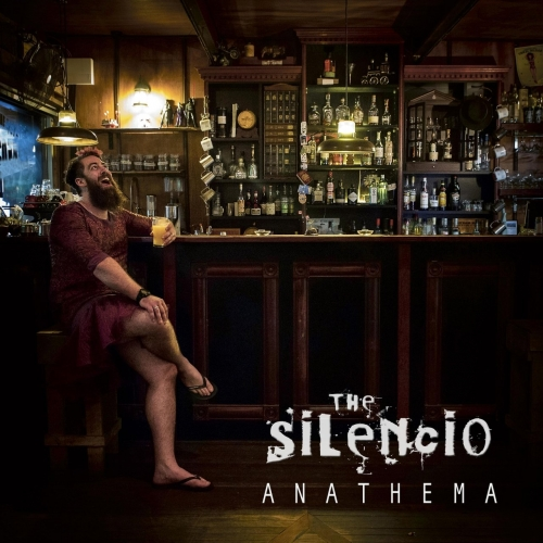 The Silencio - Anathema (2017)