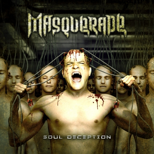 Masquerade - Soul Deception (2017)