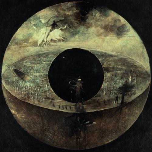 Gravetemple - Impassable Fears (2017)