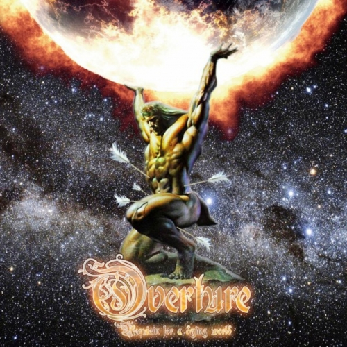 Overture - Requiem for a Dying World (2017)