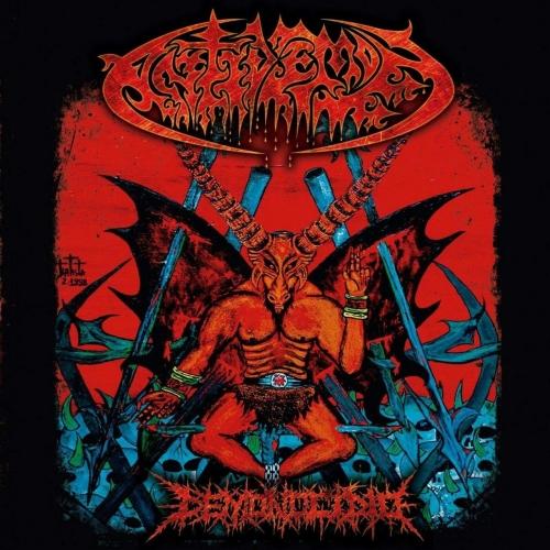 Antidemon - Demonicidio (2017)