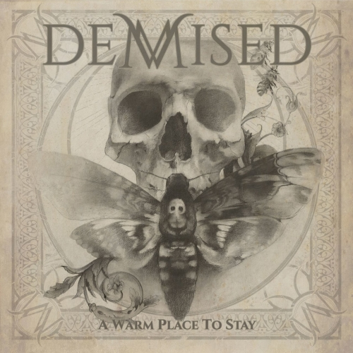 Demised - A Warm Place to Stay (2017)