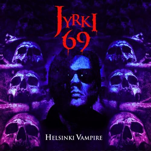 Jyrki 69 - Helsinki Vampire (2017)