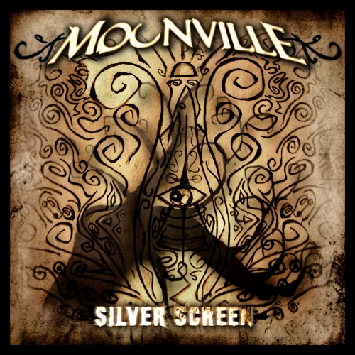 Moonville - Silver Screen (Reissue) (2017)