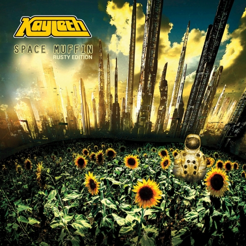 Kayleth - Space Muffin (Rusty Edition) (2017)
