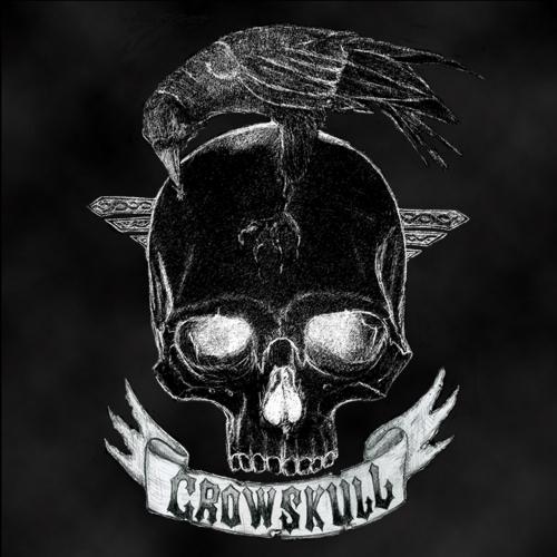 Crowskull - Crowskull (2017)