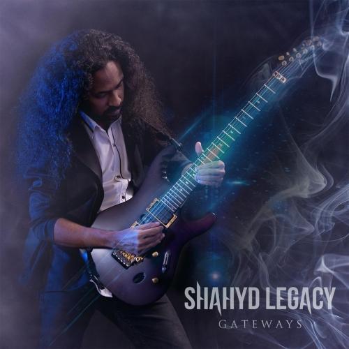 Shahyd Legacy - Gateways (2017)