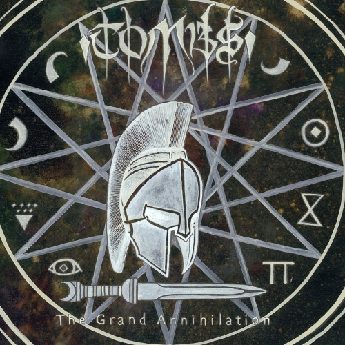 Tombs - The Grand Annihilation (2017)