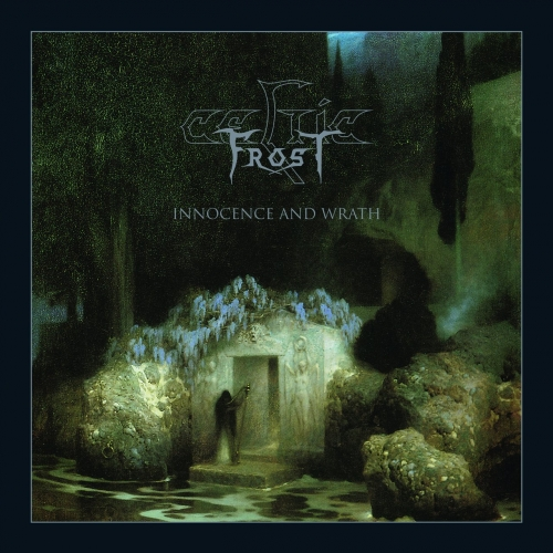 Celtic Frost - Innocence and Wrath (2017)