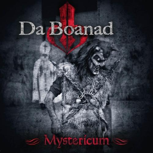 Da Boanad - Mystericum (2017)