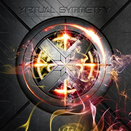 Virtual Symmetry - X-Gate (2017)