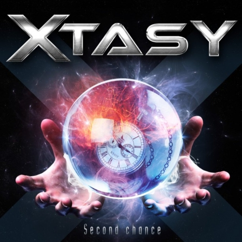 Xtasy - Second Chance (2017)