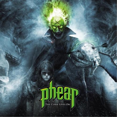 Phear - The Curse Lives On (Live) (2020)