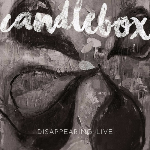 Candlebox - Disappearing Live (2017)