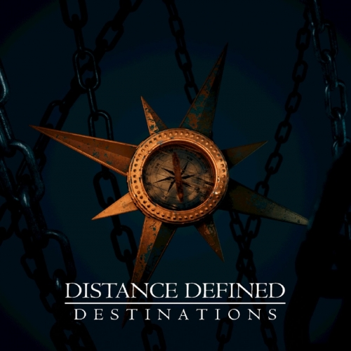 Distance Defined - Destinations (2017)