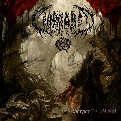 Charnabon - Serpent's Blood (2017)